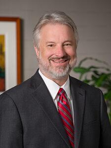 Gary D. Johnson