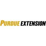 Purdue Ext logo